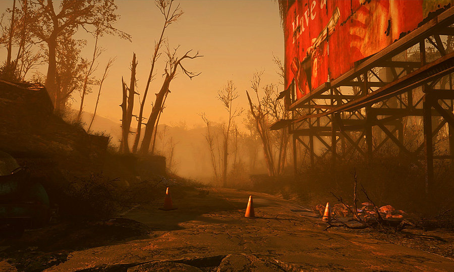short fallout 4 survival guide