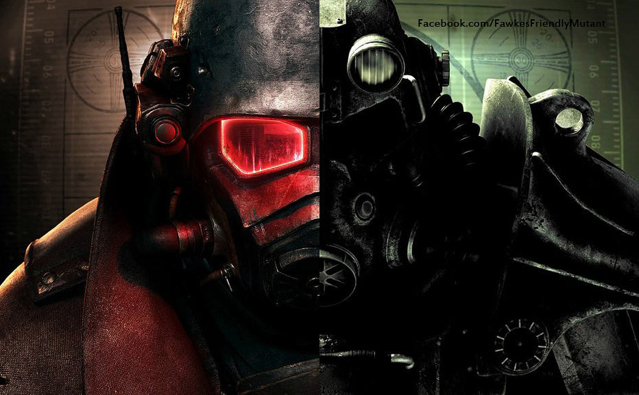 fallout 3 or new vegas which is better